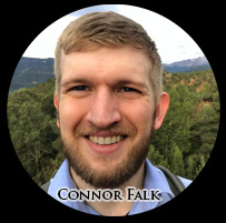 Connor P. Falk