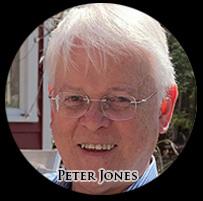 Dr. Peter Jones